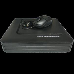 MHK DVR A1004MH-C 4CH 2.0MP Full HD 5u1