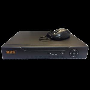MHK DVR A6608MH-C 2MP Full HD 8CH 5U1 (1 audio ulaz)