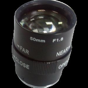 Avenir manual iris 50mm