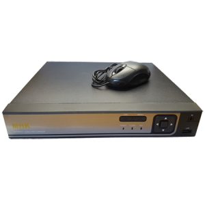 MHK DVR A6804GS-C 4CH 4.0MP 8fps 5u1