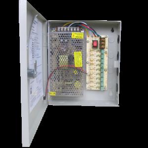 KDM-1210009 12V/10A 9ch