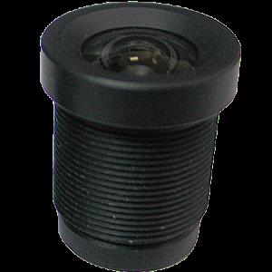 Riblje oko mini optike