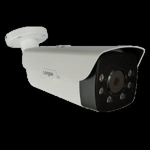 LONGSE AHD VCX-C200B-WX6, 2.0MP/5.0MP, 3.6mm